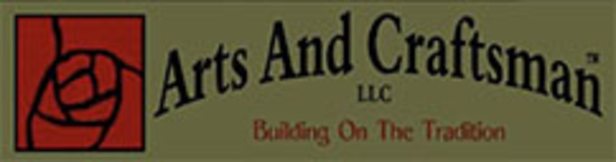Arts and craftsman logo