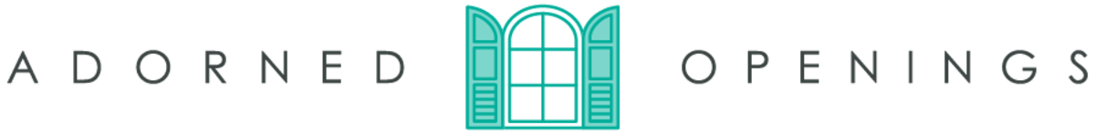 Adorned Openings logo