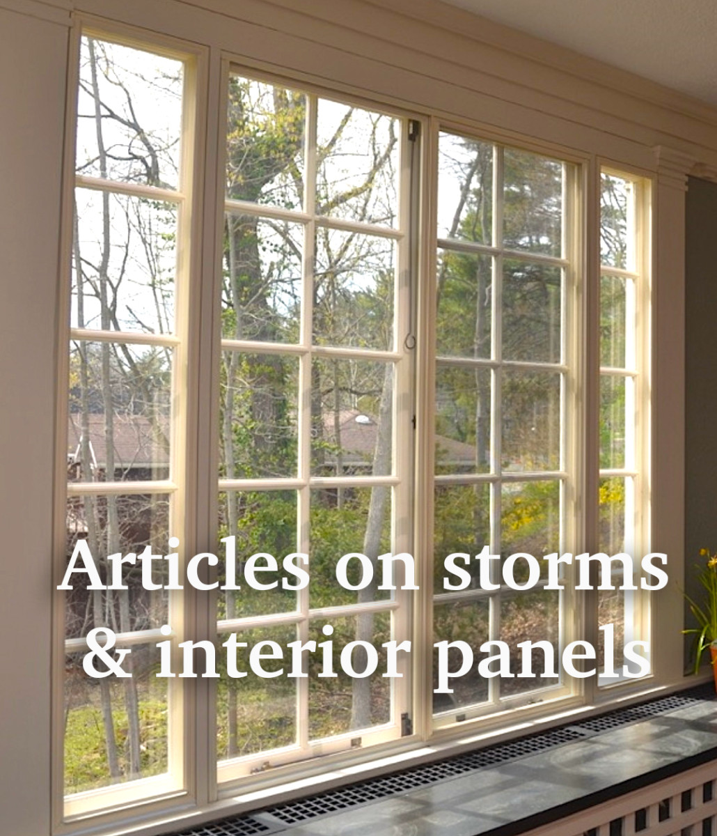 interior panel window